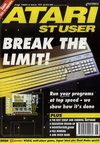 Atari ST User issue Issue 101