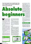 Atari ST User (Issue 104) - 20/84