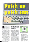 Atari ST User (Issue 104) - 32/84