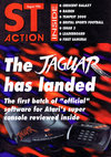 Atari ST User (Issue 104) - 53/84