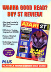 Atari ST User (Issue 104) - 72/84