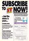Atari ST User (Issue 058) - 140/164