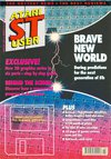 Atari ST User issue Issue 061