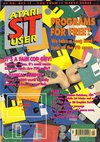 Atari ST User issue Issue 062