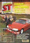 Atari ST User issue Issue 063