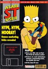 Atari ST User issue Issue 064