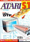 Atari ST User issue Issue 068