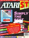Atari ST User issue Issue 070