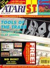 Atari ST User issue Issue 075