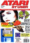 Atari ST User issue Issue 088