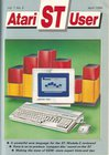 Atari ST User issue Vol. 1, No. 02