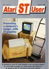 Atari ST User issue Vol. 1, No. 06