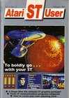 Atari ST User issue Vol. 1, No. 12