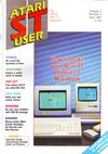 Atari ST User issue Vol. 2, No. 02