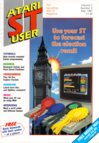 Atari ST User issue Vol. 2, No. 03