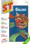 Atari ST User issue Vol. 2, No. 04