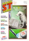Atari ST User issue Vol. 2, No. 05