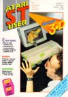 Atari ST User issue Vol. 2, No. 06