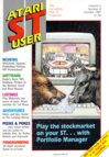 Atari ST User issue Vol. 2, No. 08