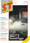 Atari ST User issue Vol. 2, No. 09