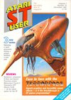 Atari ST User issue Vol. 2, No. 10