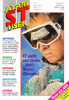 Atari ST User issue Vol. 3, No. 01