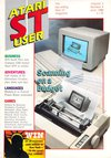 Atari ST User (Vol. 3, No. 04) - 1/108