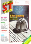 Atari ST User issue Vol. 3, No. 05