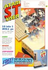 Atari ST User issue Vol. 3, No. 06