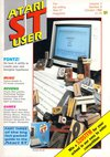 Atari ST User issue Vol. 3, No. 08