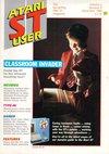 Atari ST User issue Vol. 3, No. 09