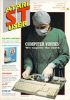 Atari ST User issue Vol. 3, No. 10