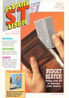 Atari ST User issue Vol. 4, No. 01