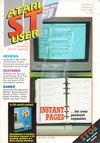 Atari ST User issue Vol. 4, No. 02