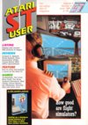 Atari ST User issue Vol. 4, No. 04