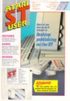 Atari ST User issue Vol. 4, No. 06