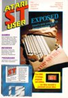 Atari ST User issue Vol. 4, No. 09
