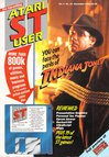 Atari ST User issue Vol. 4, No. 10