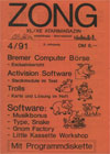 Zong issue
