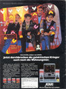 Atari Club Magazin (2 / 83) - 20/20