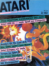 Atari Club Magazin issue 3 / 83