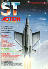 ST Action (Issue 01) - 1/84