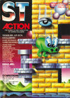ST Action (Issue 06) - 1/92