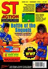 ST Action issue Issue 58