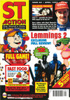 ST Action issue Issue 60