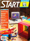 STart issue Vol. 1 - No. 04