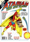 Atarian issue Issue 1