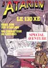 L'Atarien issue N° 8