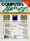 Compute!'s Atari ST issue Issue 03
