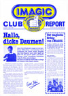 Imagic Club Report (Ausgabe 1) - 1/4